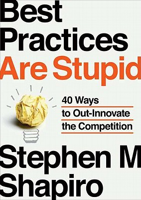 The Little Book of Big Innovation Ideas By Shapiro, Stephen M.